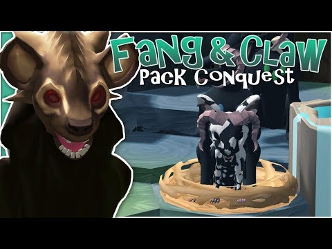 The Opal of the Skies 🌿 Niche: Pack Conquest! Extreme Challenge! • #29