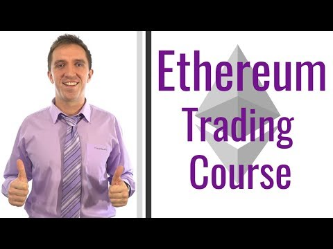 The Ethereum trading course + 99 Algorithmic Trading Robots