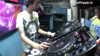 Alex Miles   Bora Bora Ibiza DJ Set   DanceTrippin
