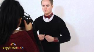 Thomas Codd - Fashion Designer Interview Thumbnail