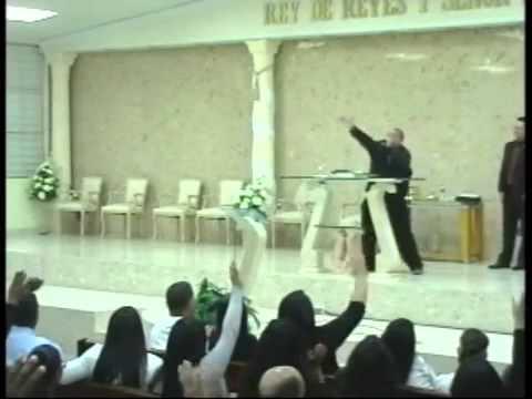 Impactante  testimonio Hector El Father el ultimo