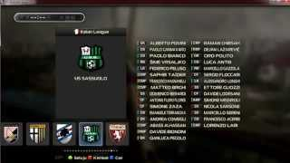 Pes2013 Update 2014-2015 + Menu Switch ISL + Free Team