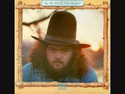 B.W. Stevenson - Texas Morning - 1972