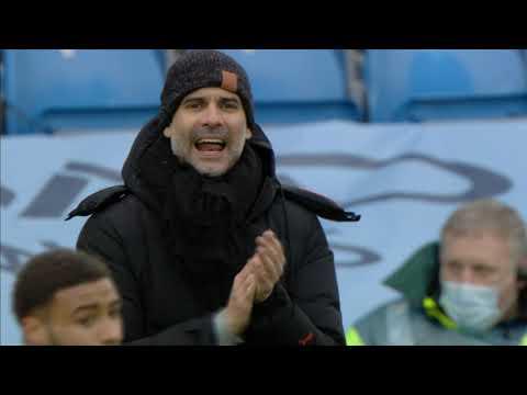 Manchester City Sheffield Utd Goals And Highlights