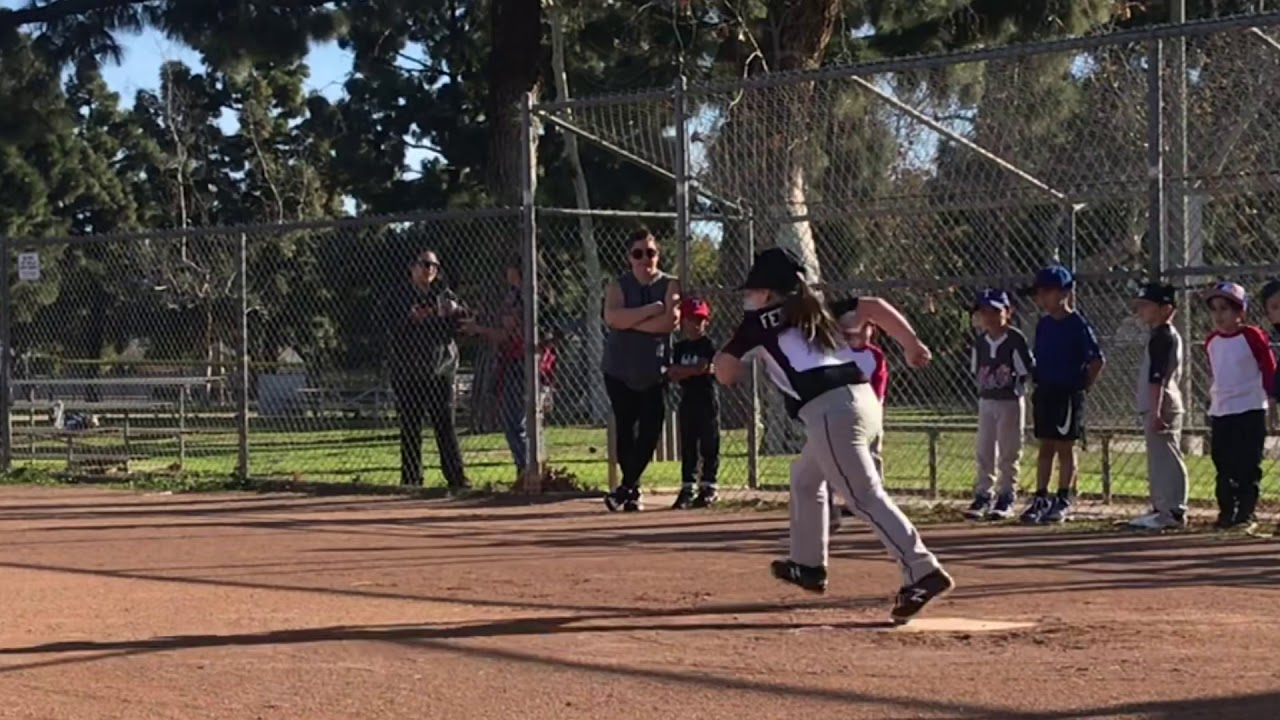 Tustin Pony Baseball