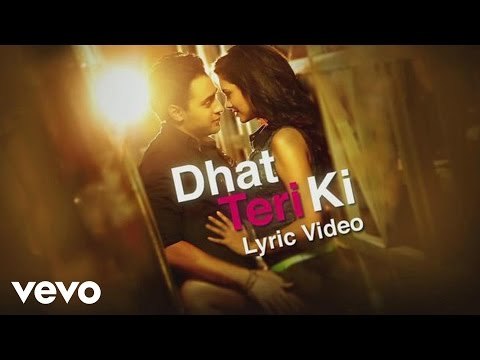 Gori Tere Pyaar Mein! movie song lyrics