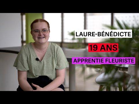 Ils font Cholet - Laure-Bénédicte Beneteau