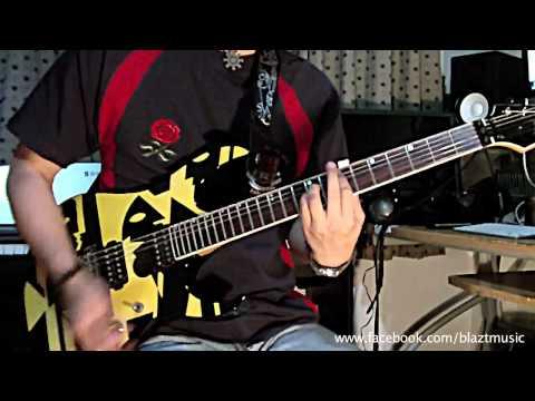 ห้ามใจ - Bodyslam Live in คราม (TAB Guitar Cover by WHIN)