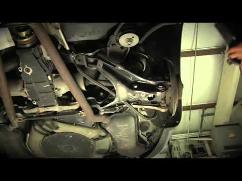 Комплект переоборудования пневмоподвески Audi Allroad C-2718