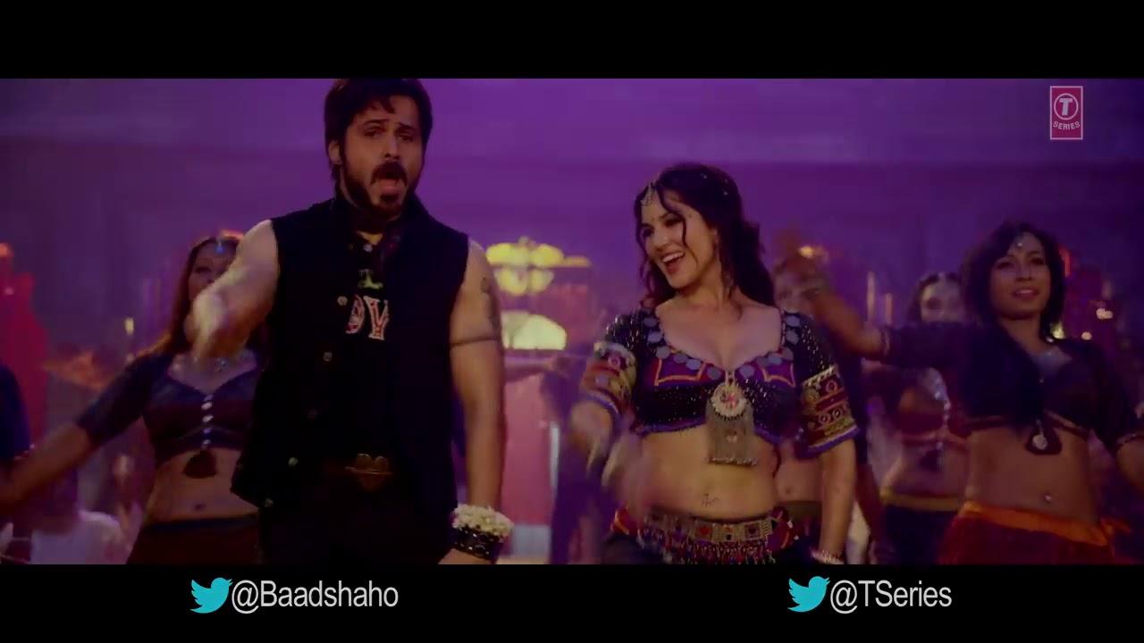 Piya More HD Video Song |  Baadshaho Movie Songs | Emraan Hashmi  | Sunny Leone | Mika Singh