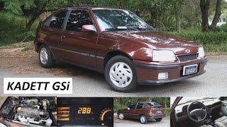 Garagem do Bellote TV: Kadett GSi thumbnail
