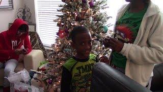 VLOGMAS DAY 26: CHRISTMAS IN HOUSTON!