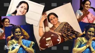 Raga Tanam Pallavi - Bhagyadha Lakshmi - Aruna Sairam