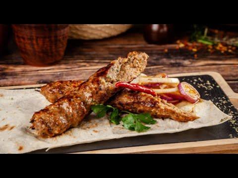 كبة عالسيخ كتير طيبة وسهلة التحضير Kubba Aalsaik east of delicious cuisine#كبة_عالسيخ#كبة#barbecue