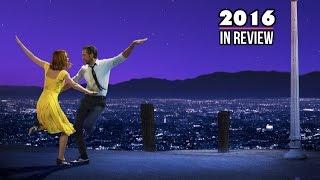 La La Land - Mattimation 2016 In Review