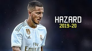 Eden Hazard 2019/20 ● The Start Real Madrid | Skills & Goals