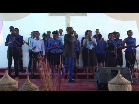 MASEZERANO JC MBAYEHO NGO NSHIME Worship Tour 2nd Edition