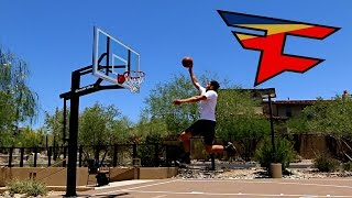 Repeat youtube video CRAZY DUNK CONTEST!!