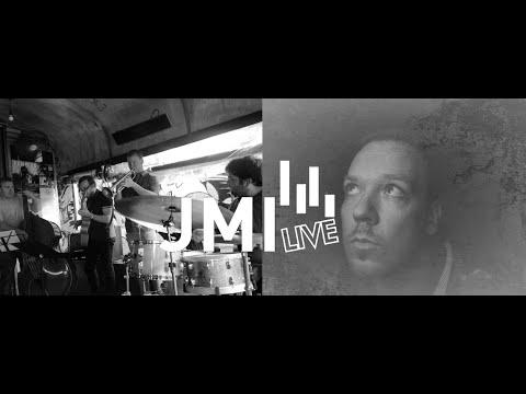 JMI Live - RedBop + Wil Sargisson