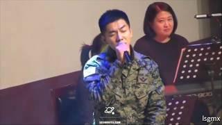 Lee Seung Gi - Don't worry, dear (clip compilation) - 걱정말아요 그대
