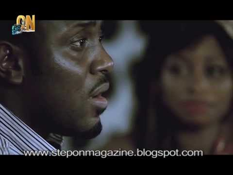 U turn- Cameroonian Movie (Directed by Kamwa Anthony)