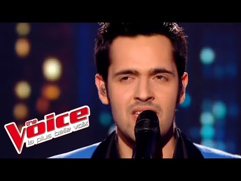 Céline Dion – Dans Un Autre Monde | Yoann Fréget | The Voice France 2013 | Finale