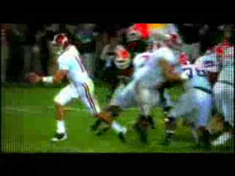 Glen Coffee Junior Highlights (2008)