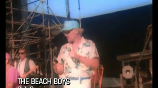 Watch Beach Boys Still Cruisin video