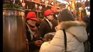 Рождество Бавария Мюнхен(Туристическая поездка в Мюнхен на рождественские праздники., 2011-04-02T00:09:30.000Z)