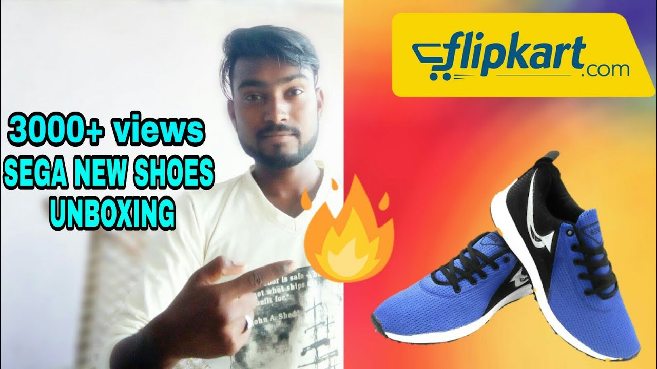 new Saga shoes unboxing video - YouTube