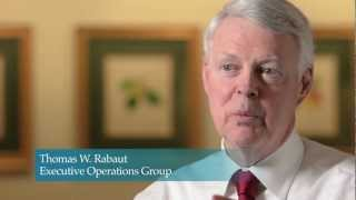 The Carlyle Group - Tom Rabaut - How Operating Executives Add Value to the Firm