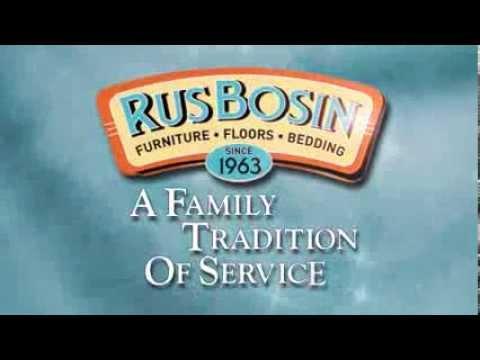 Rusbosin Furniture Year End Clearance