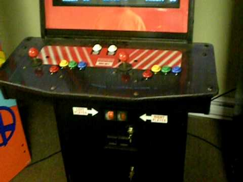 Arcade Games for sale in New Windsor NY I found on Craigslist ...
