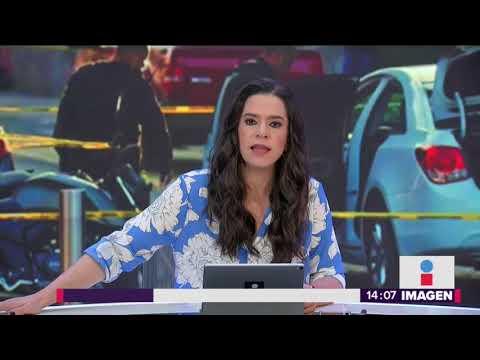 Noticias con Yuriria Sierra | Programa completo 24-05-2018
