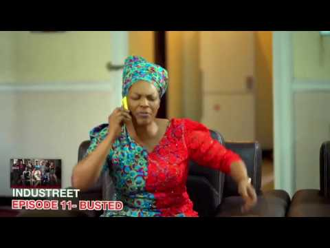 Download INDUSTREET EPISODE 11 BUSTED out now