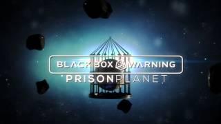 Black Box Warning Prison Planet Official Lyric Video