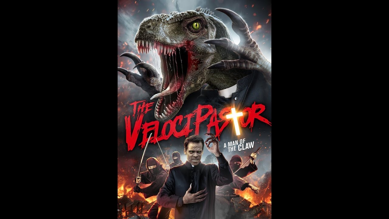 """Download Rob and Slim talk to Actor Gregory James Cohan from """"The Velocipastor"""""""