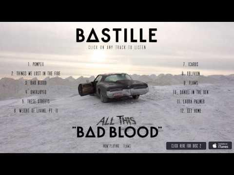 BASTILLE // All This Bad Blood (Album Sampler)