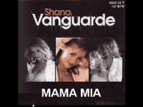 Клип Vanguarde - Mama Mia