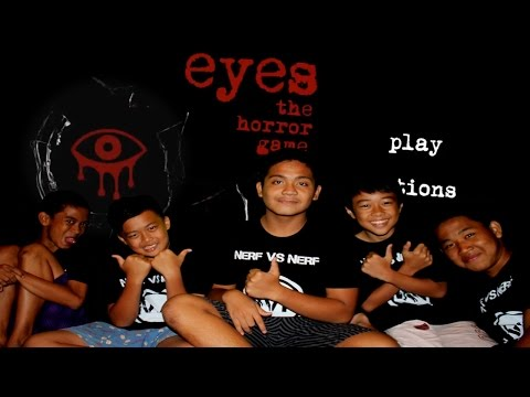 Main Berlima! - EYES THE HORROR GAME