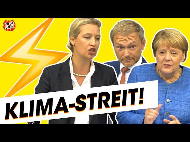Klimaschutz: Das wollen die Parteien konkret tun!