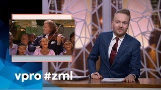 André Rieu - Zondag met Lubach (S09)