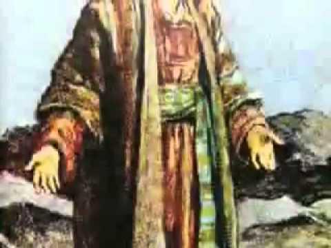 HZ.EYYUB'UN SABRI 1/2 (Peygamberler Tarihi)