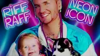 Riff Raff ft. Slim Thug & Paul Wall - How To Be The Man Remix (New Single 2014)