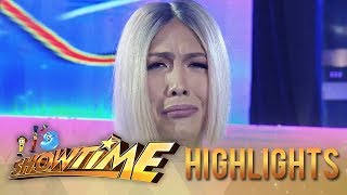 "It's Showtime Miss Q & A: Vice Ganda misses ""Ate Girl"""