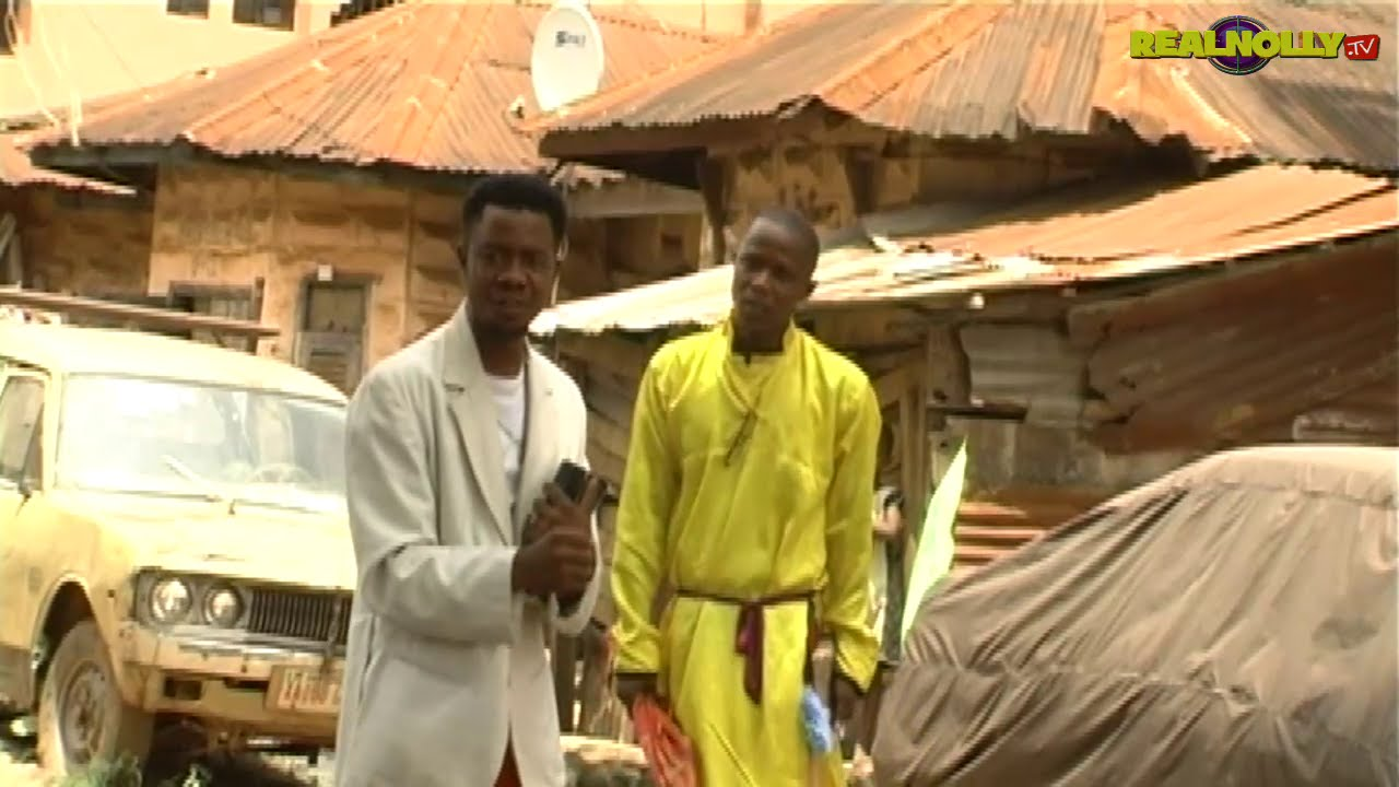 Download False Prophet - Nigerian Nollywood Movies