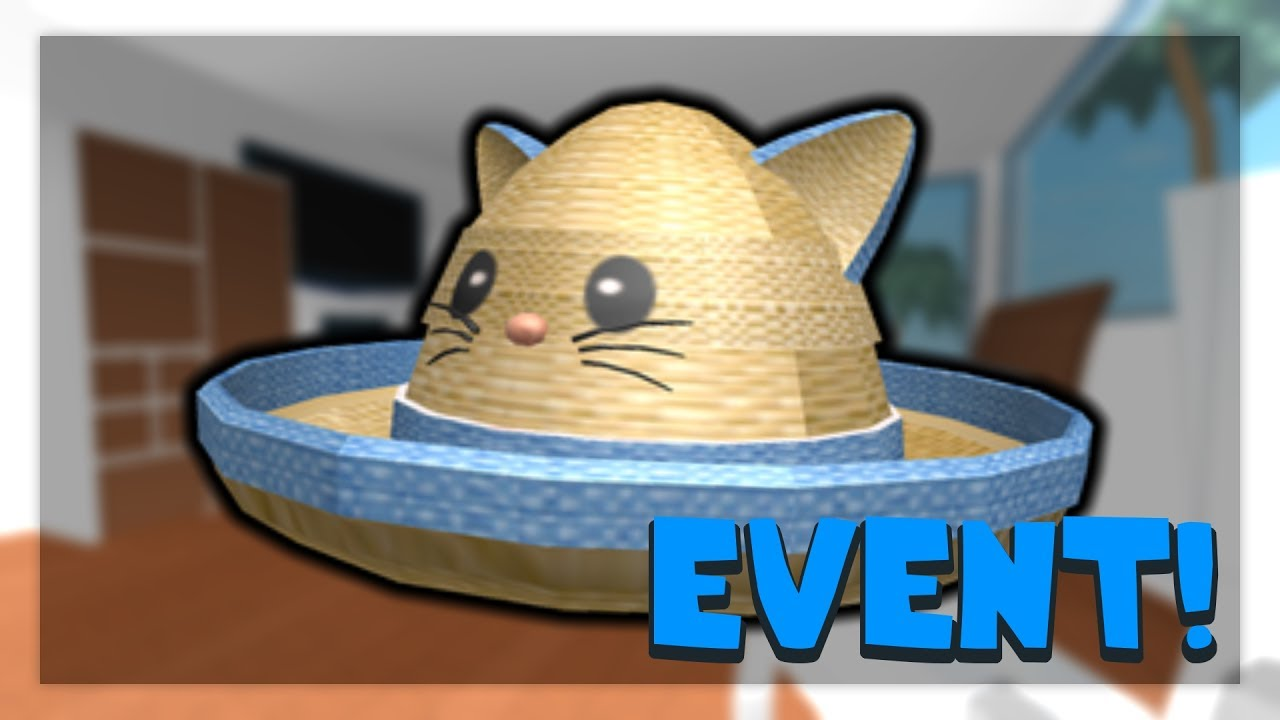 Roblox Cat Hat Wwwimagessurecom