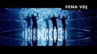 J Balvin   Ginza Intro VideoRemix FENA VDJ