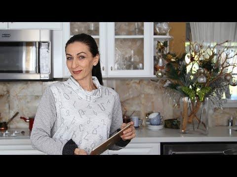 Ուղիղ Եթեր - Live Cooking - Լավաշով Նախուտեստ -  Heghineh Cooking Show in Armenian Live Stream