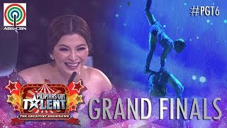 Pilipinas Got Talent 2018 Grand Finals: DWC Aeon Flex - Acrobatic
